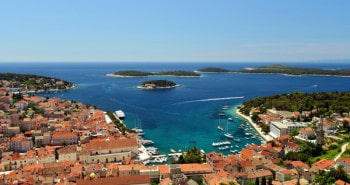 Visits and excursions on Hvar island