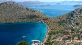 Kornati islands National park
