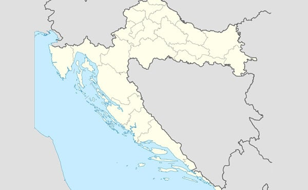 Map of Croatia - Map of Croatian regions, highway, tourist ... Auto Map Of Croatia on italian autos, cuba autos, israel autos, peru autos, argentina autos, new zealand autos,