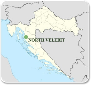 croatia-north-velebit-map
