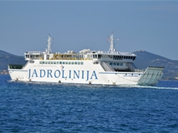 croatia-ferry