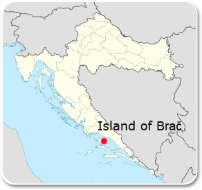 island-brac-map-croatia